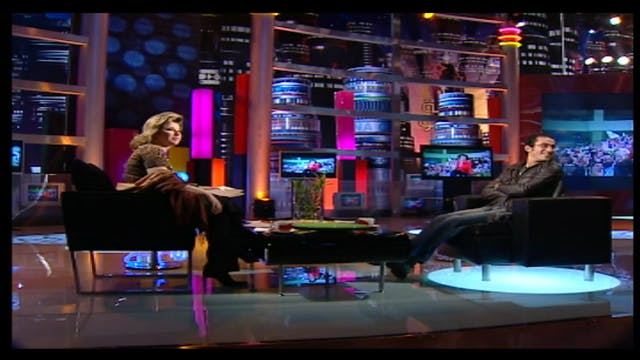 Hala Show featuring Ahmed Helme Part ...