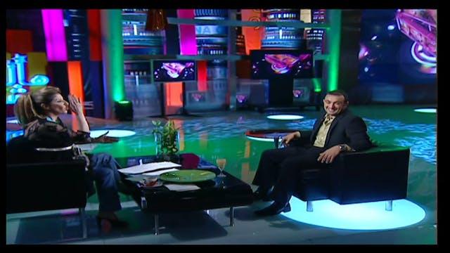 Hala Show featuring Ahmed El Saqqa Pa...
