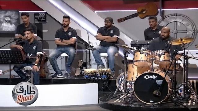 Tarek Show from November 24, 2020