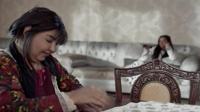 Sadiqat Al-Omr - S1 E12