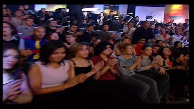 Hala Show featuring Elias El Rahbany