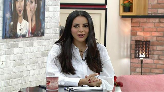 Saet Shabab from September 2, 2020