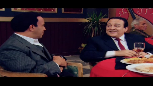 S1 E11 - Ismail Yassin