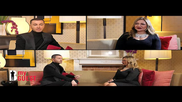 B My Guest with Layla Olwy