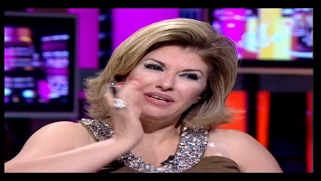 Hala Show featuring Fouad El Mohandes...