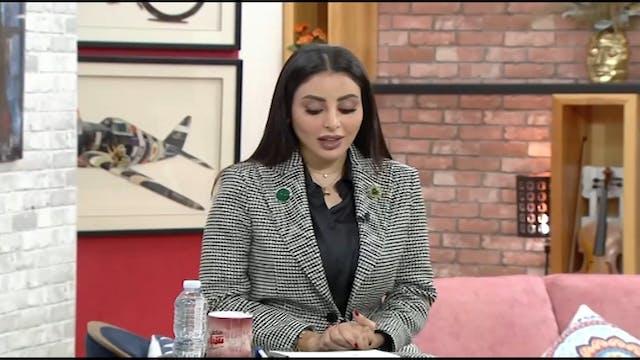 Saet Shabab from November 26, 2020