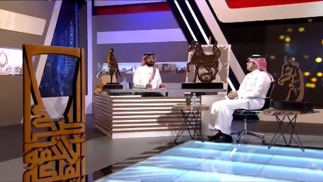 Tarek Show from December 1, 2020
