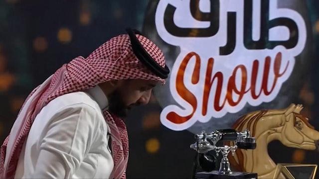 Tarek Show from November 02, 2020