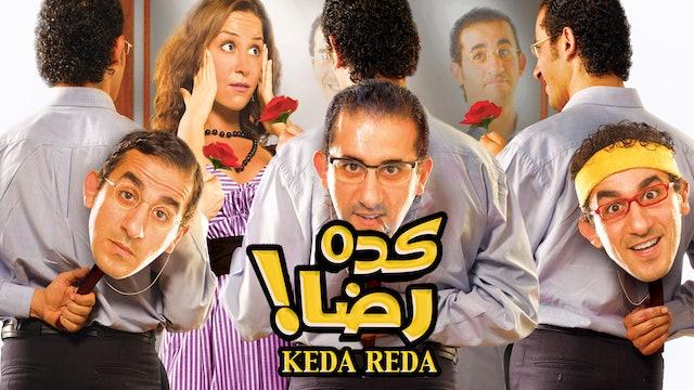 Keda Reda