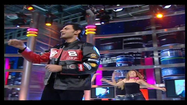 Hala Show Ramez featuring Galal Part ...