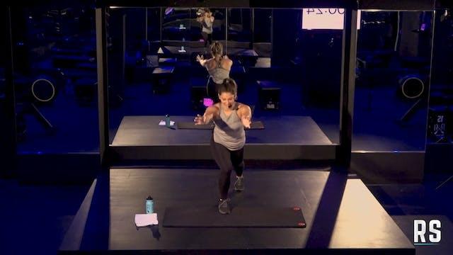 Core10 with Catyn (Bodyweight)