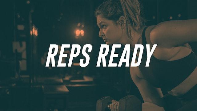 REPS READY