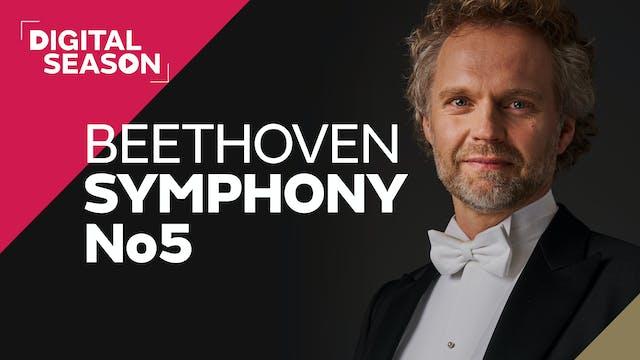 Beethoven Symphony No5