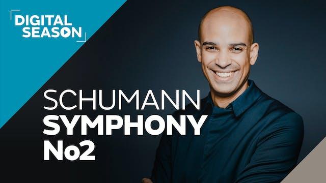 Schumann Symphony No2: Concession Ticket