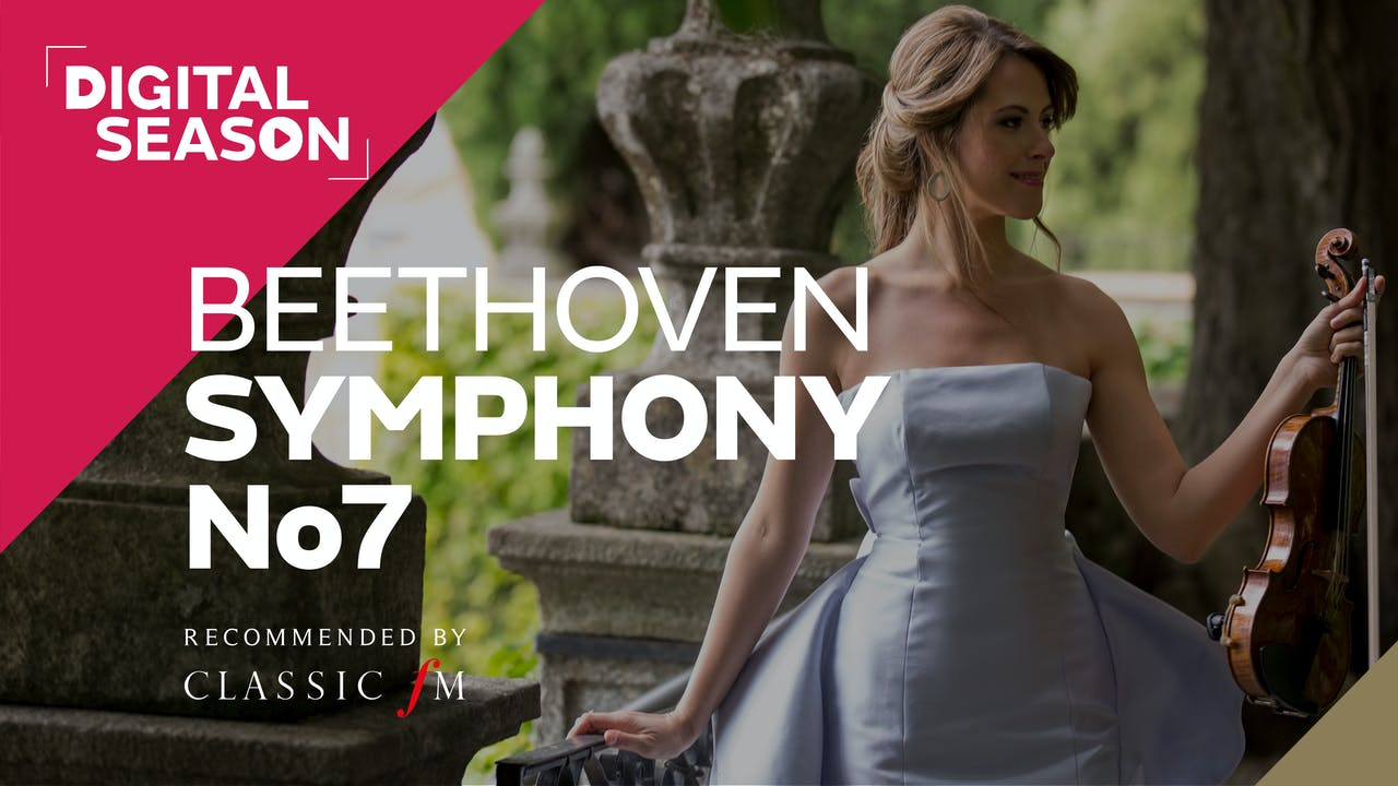 Beethoven Symphony No7: Household Ticket