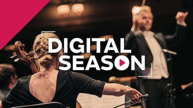 Trailer: RSNO Digital Season