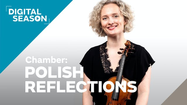 Chamber: Polish Reflections: Concession Ticket