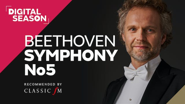 Trailer: Beethoven Symphony No5