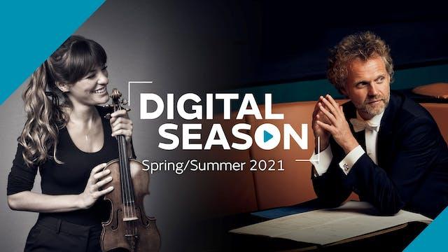 Trailer: Digital Season Spring/Summer 2021
