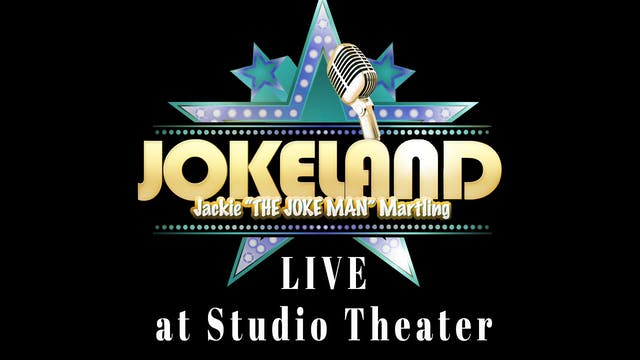 Jackie, Studio Theatre
