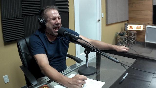 The Stuttering John Podcast Season 2 Episode 17