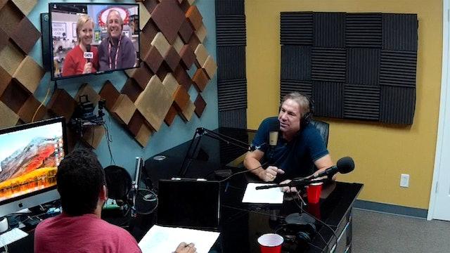 The Stuttering John Podcast Season 2 Episode 11
