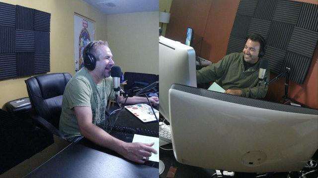 The Stuttering John Podcast Season 2 Episode 22
