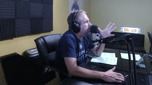 The Stuttering John Podcast Season 2 Episode 23