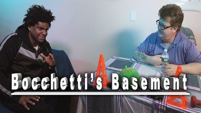 Bocchetti's Basement