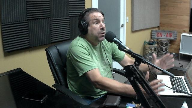 The Stuttering John Podcast Season 2 Episode 14