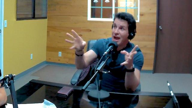 The Stuttering John Podcast Season 2 Episode 4