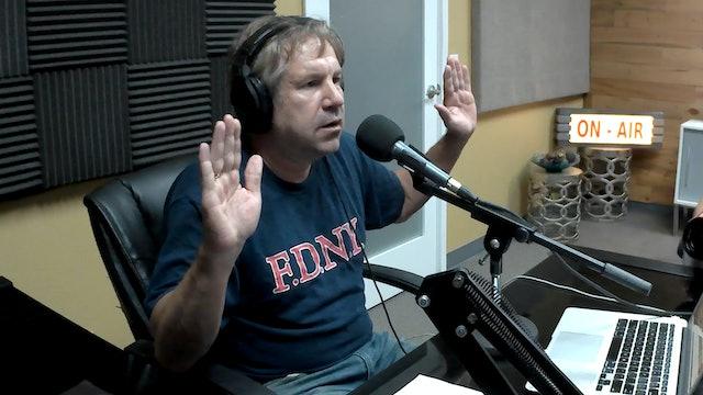 The Stuttering John Podcast Season 2 Episode 12