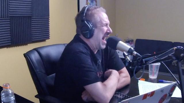 The Stuttering John Podcast Season 2 Episode 20