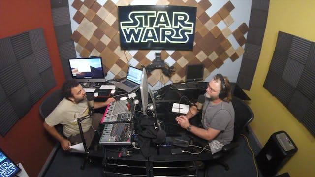 Royce's Star Wars Podcast