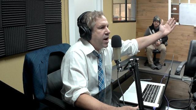 The Stuttering John Podcast Season 2 Episode 9
