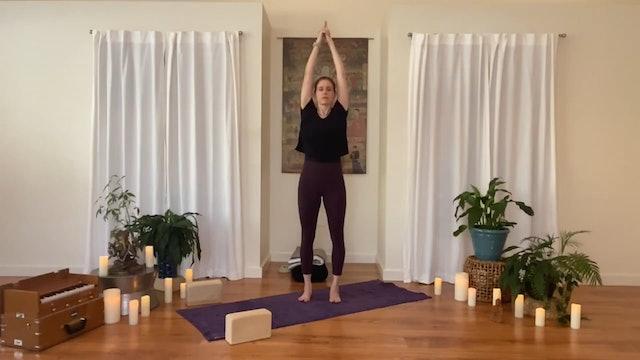 Yin & Yang Yoga - All Levels