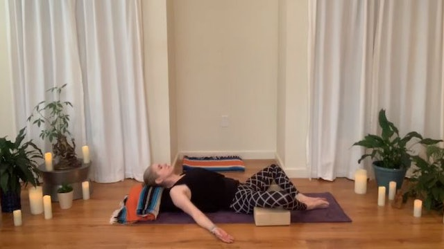 Yin Yoga - All Levels