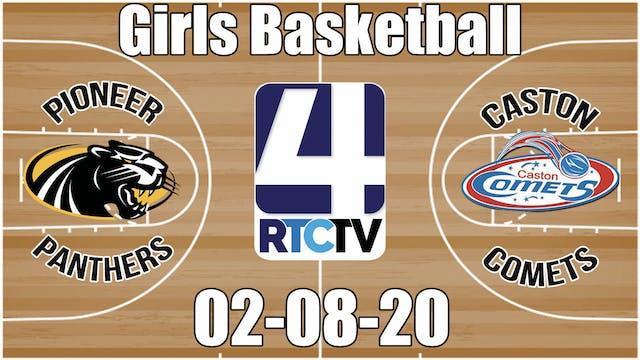 IHSAA Girls Basketball Sectional #52 ...