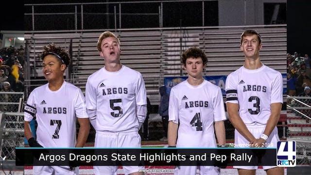 Argos State Highlights video final 11...
