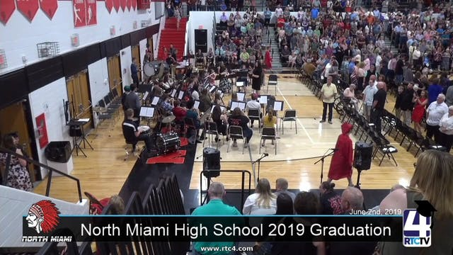North Miami High School 2019 Graduati...