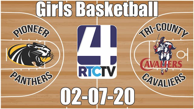 IHSAA Girls Basketball Sectional #52 ...