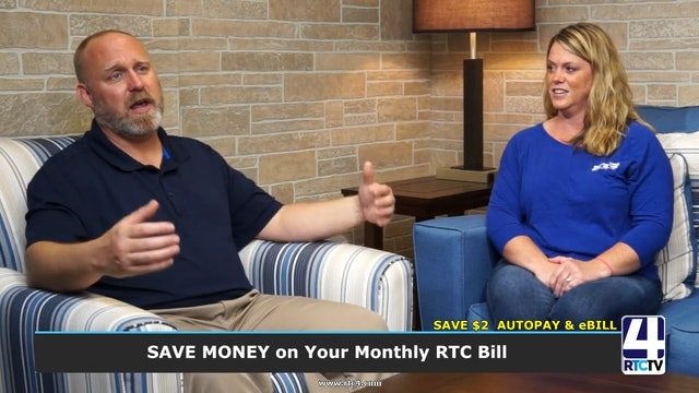 RTC Service Recommendations - Save Money Make Money