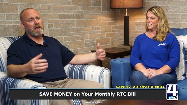 RTC Service Recommendations - Save Money Make Money