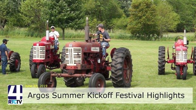 Argos 2019 Summer Kickoff Festival Hi...