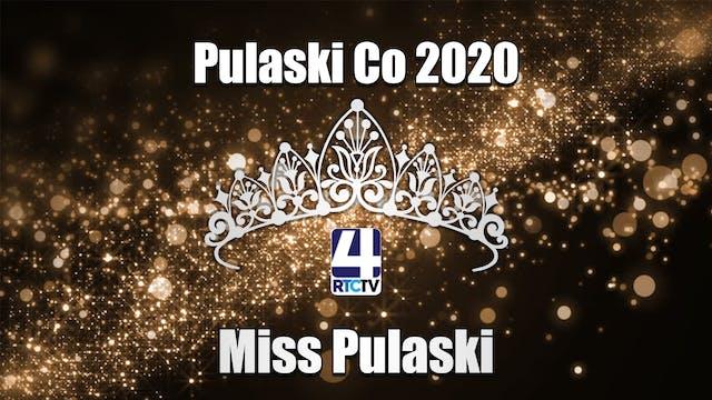 Pulaski Co 4H Miss Pulaski Contest 7-...
