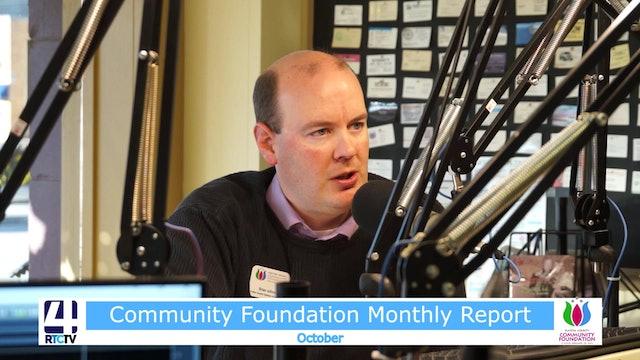 Community Foundation - 10-23-19