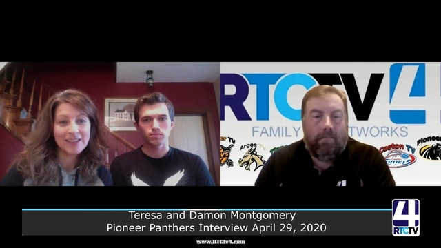 NI - Intervew Pioneer Teresa and Damon Montgomery 4-29-20