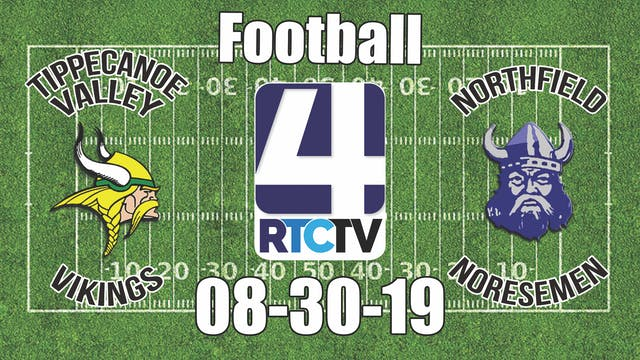 Tippecanoe Valley Football vs Northfield