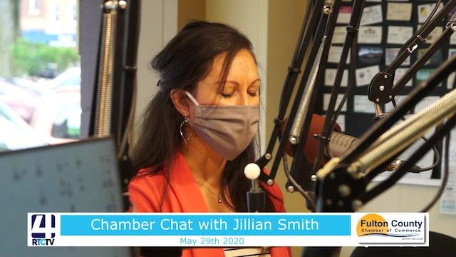NI - Chamber Chat - 05-29-20