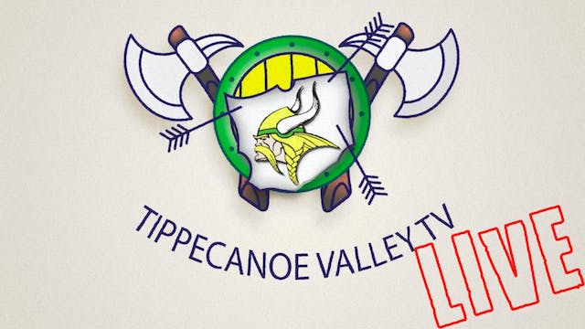 TVHS TV and Radio Live Friday Broadcast